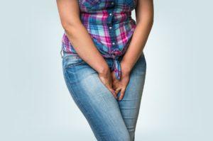 bladder incontinence